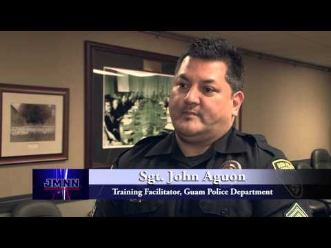 Joint Region Marianas, Guam Police Department Partner for Active Shooter Awareness Training