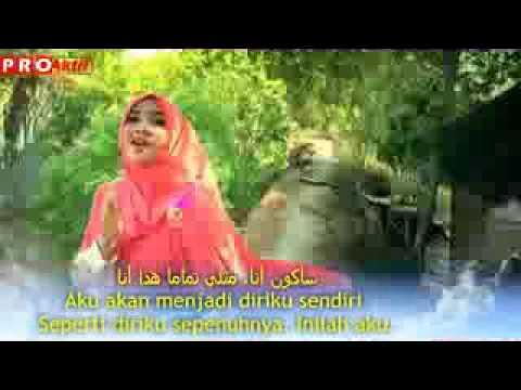 Kun Anta Cover with Lirik Translate Bahasa Indonesia low