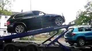 Доставка авто BMW X5 в Москву   доставка Авто из Германии(, 2015-03-09T14:30:01.000Z)