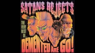 Demented are Go - Red river bloody staircase