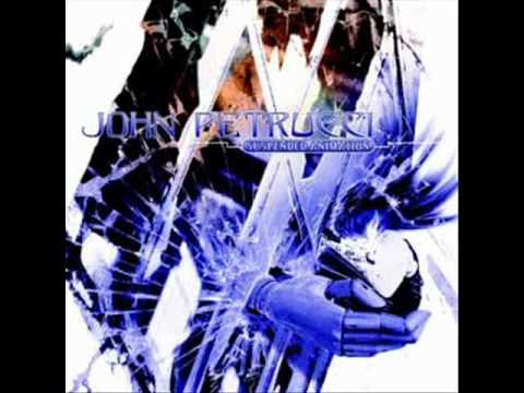 Lost Without You  John Petrucci Suspended Animation
