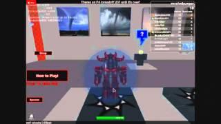 mrsimburger's ROBLOX video