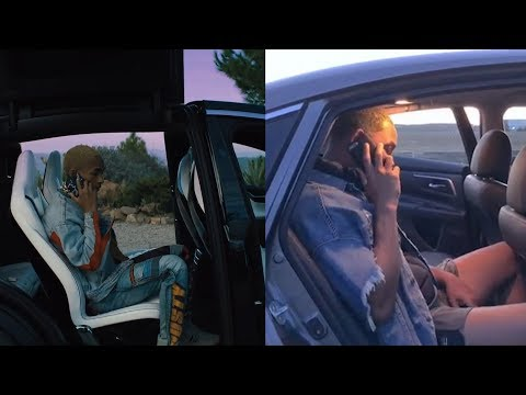 Will Smith Creates a Hilarious Parody Of His Son Jaden's Music Video