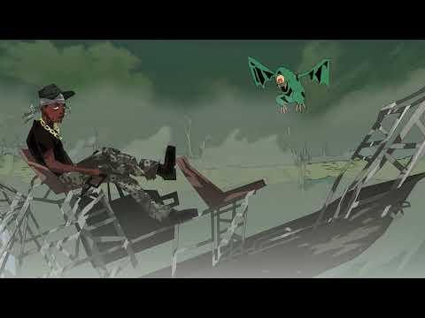 Ski Mask The Slump God - ADMIT IT (Official Audio)