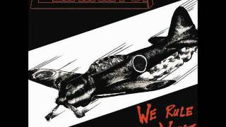 Eliminator - Lost To The Void (Lp Bonus Track)
