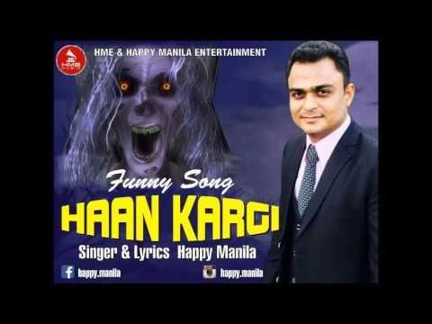 Funny punjabi singer