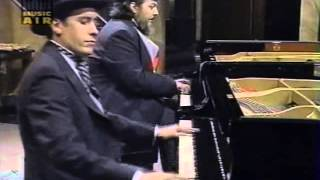 "Night Music: Jools Holland & Doctor John as the ""Boogie Woog..."