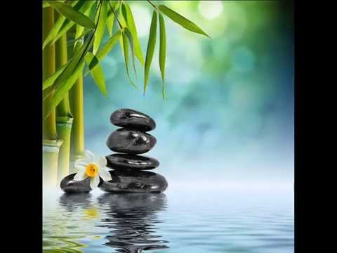 Relaxing Music with Water Sounds - Meditation - Frequency of Venus