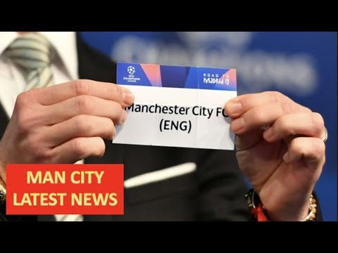 Are Man City Facing A Champions League Ban???