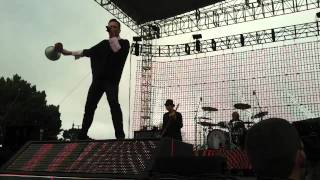 Stone Temple Pilots - Sex Type Thing - Live in San Francisco, Bonehead BBQ Festival