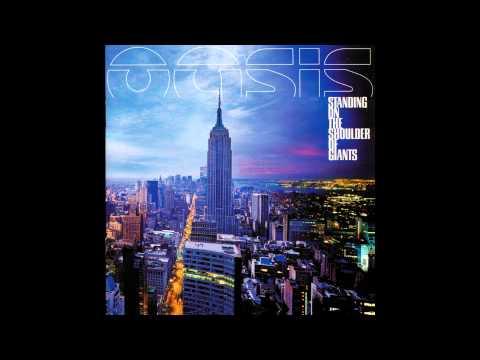 Oasis - Sunday Morning Call