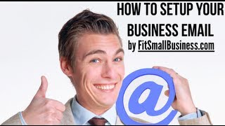 Free Business Email: Where To Get One And How To Set It Up