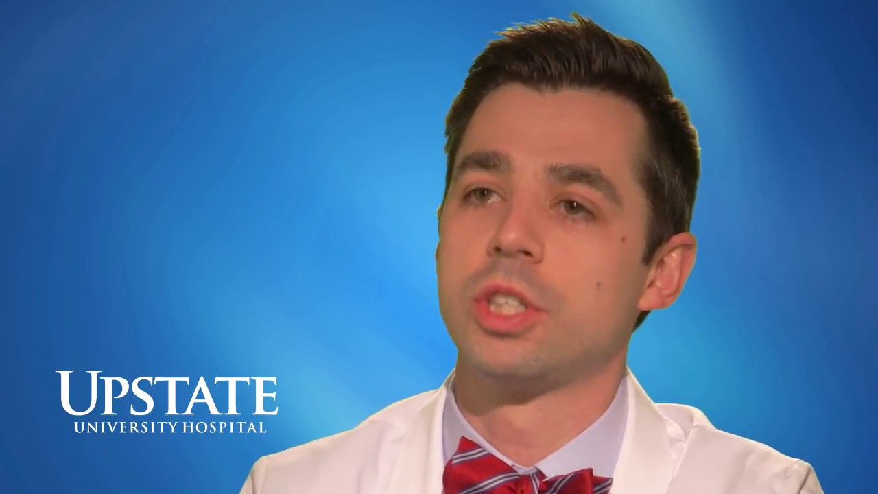 Upstate Medical University - Find a Doctor - Matthew D  Mason, MD