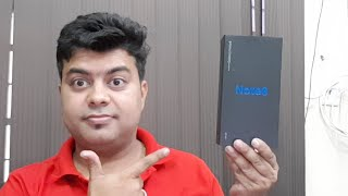 Samsung Note 8 India LIVE Unboxing, Quick Review, New GTU Office Sneak Peak