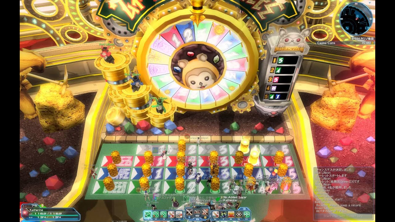 Phantasy star where is the casino online casino for wm5
