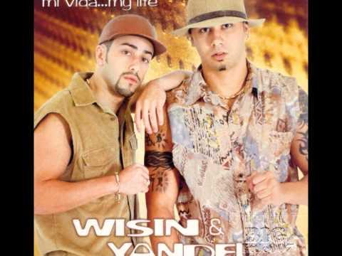 """Wisin & Yandel """"Con Mi Reggae Muero"""" (Mi Vida)"""