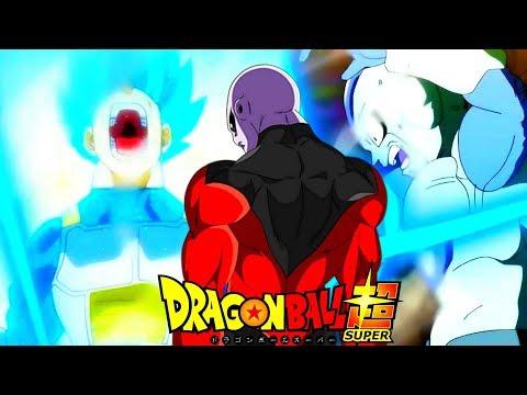 VEGETA OUIII ! DRAGON BALL SUPER ÉPISODE 107 REVIEW ! (DBS) - Review#81