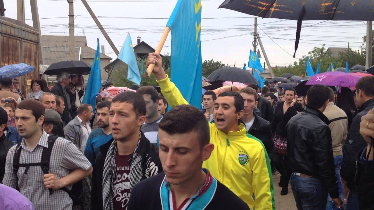 Татарами знакомства с крыма