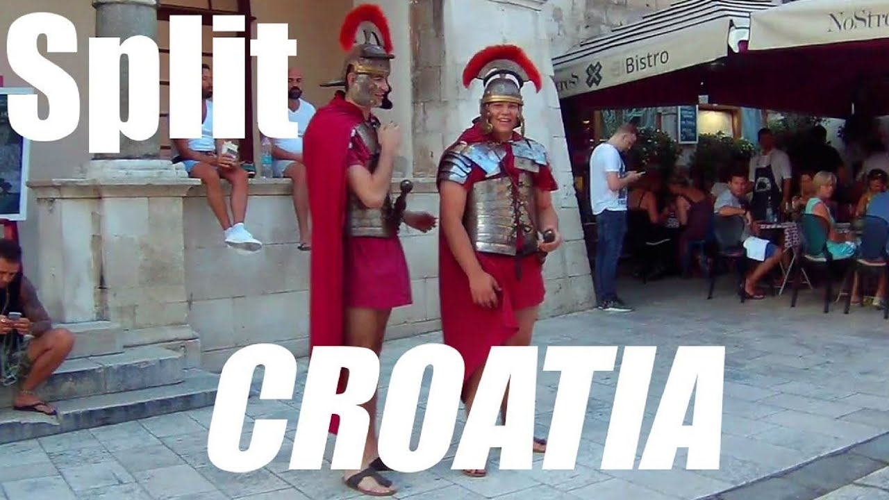 How Expensive Is Split Croatia One Day In