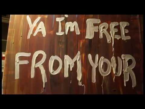 Bleeker - Free (Official Lyric Video)