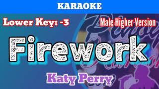 Katy perry (karaoke : male higher key ...