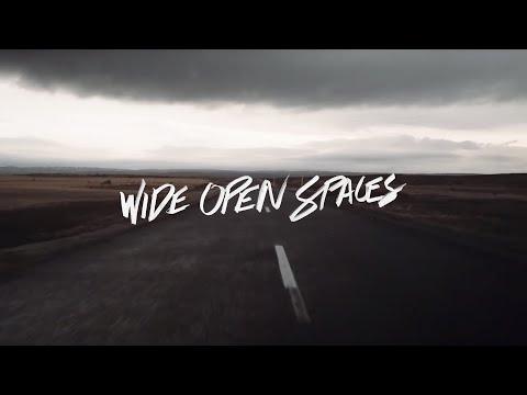 ICF Worship - Wide Open Spaces (Lyric Video)