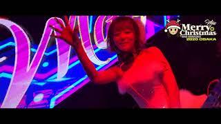 DJ Mao Xmas Osaka 2020