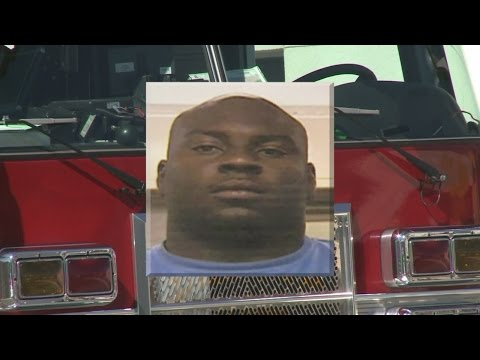 Former Albuquerque firefighter Brad Tate and city settle lawsuits