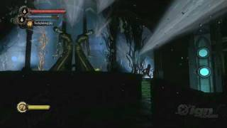 BioShock 2 Video First Look
