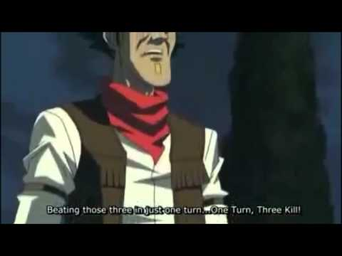 Wan Tsaarn Tsree Kill (One Turn Three Kill) Short Version