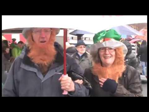 Sneem St Patricks Day 2017 - YouTube