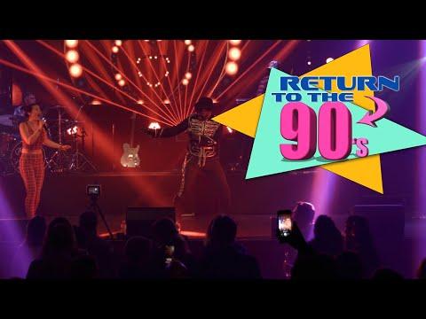 Return To The 90s Teaser Long