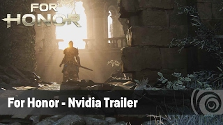 For Honor - PC trailer (4K/60FPS)
