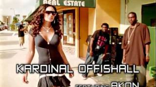 Kardinal Offishall - Dangerous ft. Akon [HQ]
