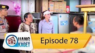 langsung Menuju Pasar ! Ibu Katimah Beli Peralatan untuk Modal Usaha | UANG KAGET EPS. 78 (2/3)
