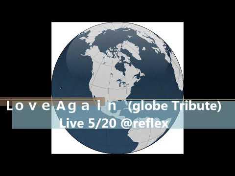 Love Again(globe コピーバンド)/2018/05/20LIVE