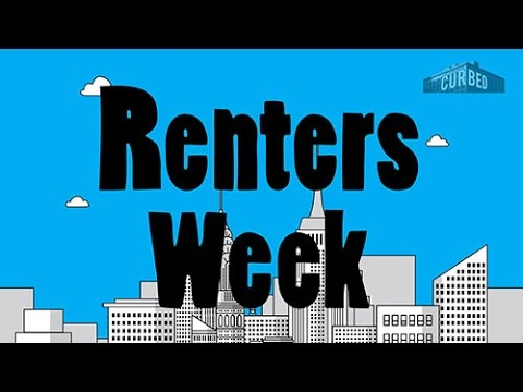 The truth behind renting an apartment | Curbed Renters Week (Teaser)