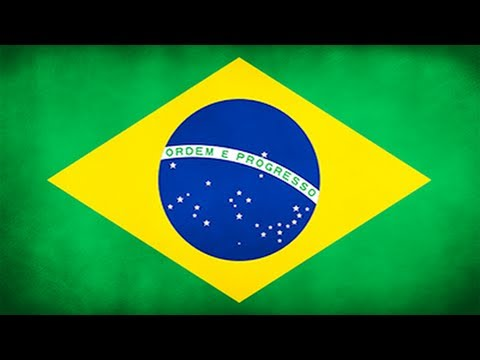 Brazil National Anthem (Instrumental)