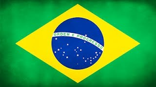 Brazil National Anthem (Instrumental)