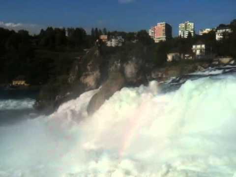 cascade suisse top 1