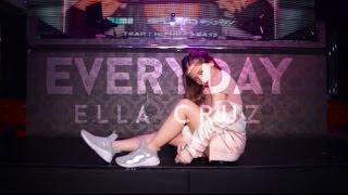 DANCE Everyday Ella Cruz