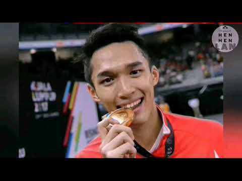 Video Viral Mirip Atlet Indonesia Jojo ( Jonatan Christie ) Beredar Di Media Sosial