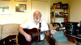 12-string Guitar: The Holly Bears a Berry (Sans Day Carol) (Including lyrics and chords)