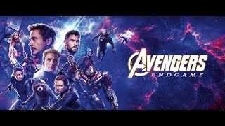 AVENGER_END_GAME_full_movie_leaked by tamilrockers_download_with_proof || ADI Gamer