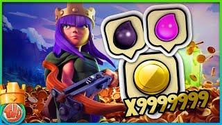 MEESTE GOLD & ELIXER OOIT TACTIEK!!! ONGELOOFLIJK VEEL!!! - Clash of Clans