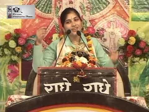 Mere Banke Bihari Sawariya ## किशोरी वर्षा देवी जी ## Superhit Krishna Bhajan