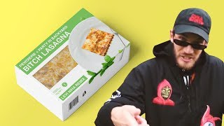 PewDiePie - Bitch Lasagna (Levi Niha Remix)