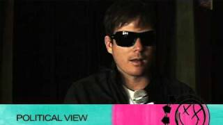 TOM DELONGE INTERVIEW 09