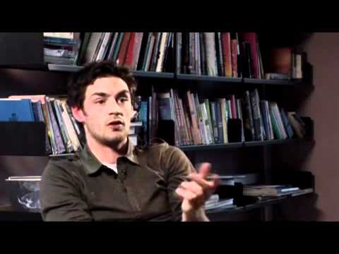 "Matthew McNulty Interview for ""Little Ashes"" (2009)"