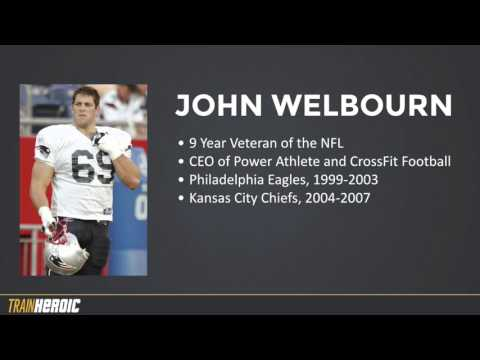 Transition Training for High School Football Players w/ John Welbourn and Luke Summers